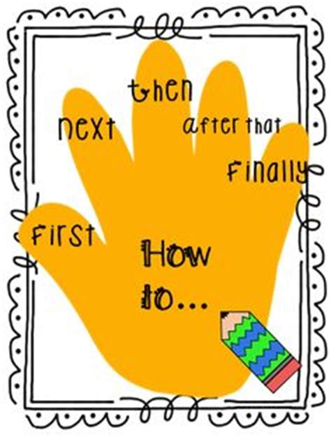 opinion writing anchor chart Writing Escri